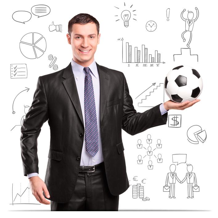 Pós-graduação Ateneu | Sobre o Curso Mba em Gestão do Esporte
